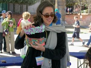 Haiku Holders @ the Tucson Festival of Books