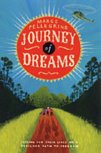 Journey of Dreams bookcover